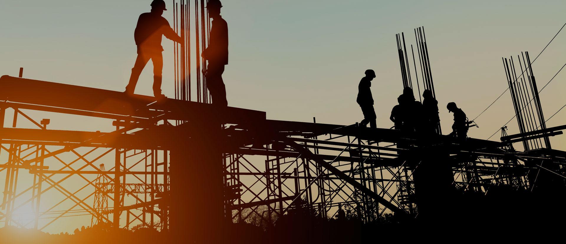 construction company Jacksonville